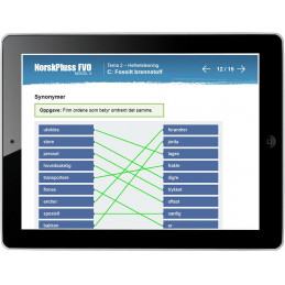Trollord - Lærerveiledning