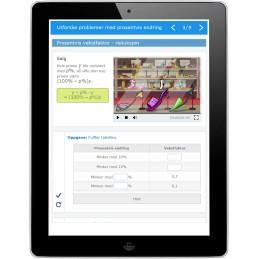 NorskPluss Arbeid - Barnehage - Tekstbok med oppgaver
