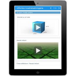 NorskPluss Arbeid - Hjemmetjeneste og sykehjem - Tekstbok med oppgaver